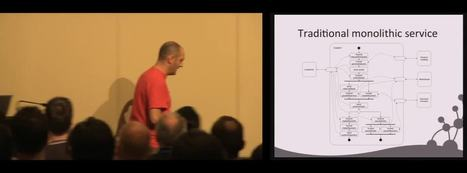 Domain-Driven Design for RESTful Systems by Jim Webber - YOW 2011   Eventer   alles   Scoop.it