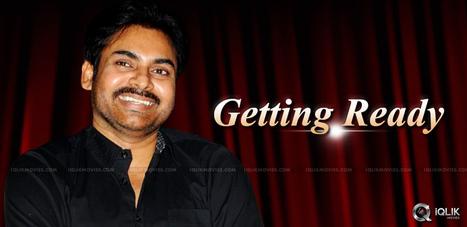 Pawan Kalyan Practicing Dialogs   Andhraheadlines   Scoop.it
