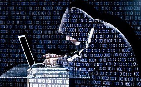 La historia del hacking: hechos y hackers más notorios | GeeksRoom | MATEMÁTICAS Y ALGO MAS ..... | Scoop.it