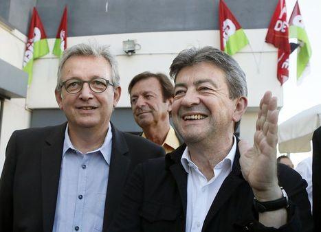 Elections européennes: le Front de gauche s'accorde enfin | Élection européennes : candidatures et campagnes | Scoop.it