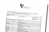 Tasty recipes - Heart UK –The Cholesterol Charity | Understanding Heart Disease for Carers | Scoop.it