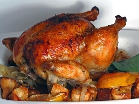 La FDA Finalmente Admite Que la Carne de Pollo Contiene Arsénico Que Causa Cáncer | N.O.W (Signs of the Times) | Scoop.it