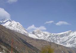Dhaulagiri Circuit Trekking - 25 Days | Trekking in Nepal | Scoop.it