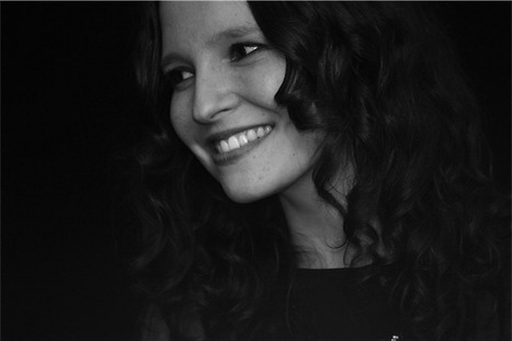 Anne Sila - Biographie   Irma + Anne Sila   Scoop.it