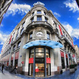 Galeries Lafayette will celebrate European Heritage Days with consumers | WEB-TO-STORE STRATEGY | Scoop.it