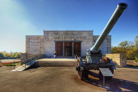 Réouverture du Mémorial de Verdun le 21 février 2016 - APHG | Centenaire Première Guerre mondiale - Académie de Rennes | Scoop.it