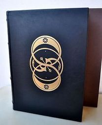 Dragon Book of Essex Andrew Chumbley HC Xoanon Occult Grimoire Witchcraft Magic | Andrew D Chumbley | Scoop.it