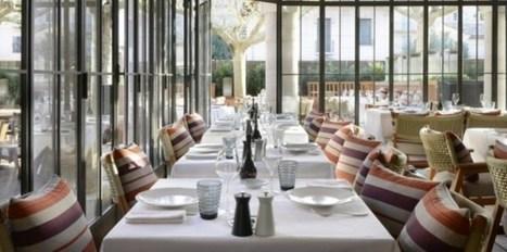 Le top 10 des restaurants de Saint-Tropez :. | hotel saint tropez | Scoop.it