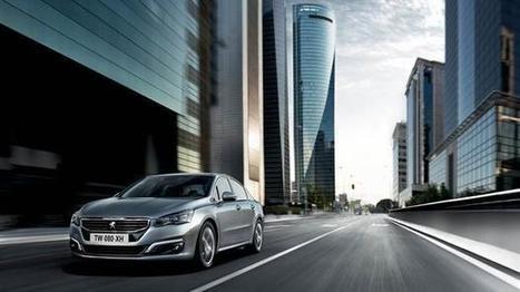 El Peugeot 508 conquista con un estilo renovado | El diario del mercado automotor argentino | Scoop.it