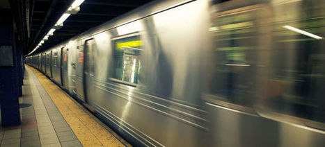 Half the DNA on the NYC Subway Matches No Known Organism | Nature Science | Scoop.it