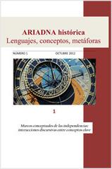 Iberconceptos | Proyecto y Red de Investigación en Historia Conceptual Comparada del Mundo Iberoamericano | Seminario de Investigación en Historia | Scoop.it