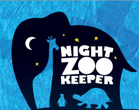 The Night Zookeeper - Inspire Young Artists and Writers | 6-Traits Resources | Scoop.it