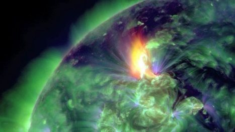 Colossal Cosmic Accelerator Discovered Hovering Above Earth | Project Deltachron | Scoop.it