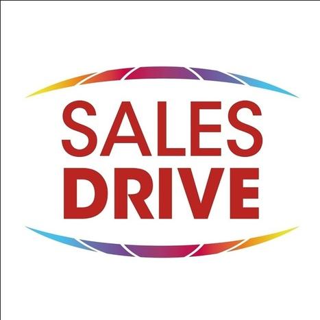 Sales Drive - YouTube | Sales Drive | Scoop.it