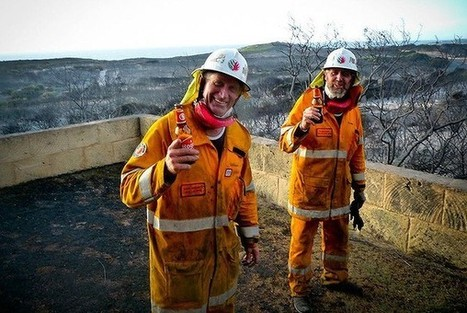 Winemakers fear fire puts 'ashtray on the palate' | Vitabella Wine Daily Gossip | Scoop.it