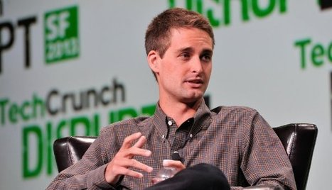 Facebook Doomed To Be Yahoo, Says Snapchat CEO | Start Up or Die!! | Scoop.it