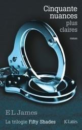 Fifty Shades, tome 3, 50 Nuances plus claires | | Littérature contemporaine | Scoop.it