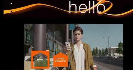 Orange, TF1 et Société Générale font Big Data commun | Dynamic Ad Insertion & linear TV | Scoop.it