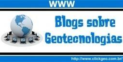 Coletânea de Blogs sobreGeotecnologias | Geoprocessing | Scoop.it