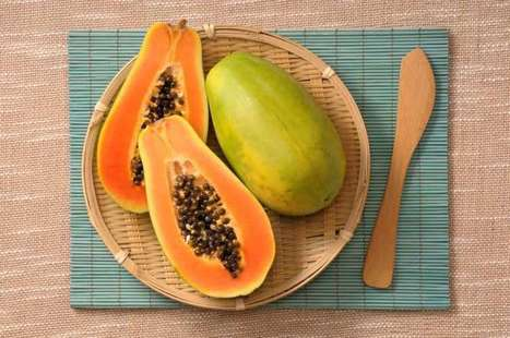What are the Best Vitamin C Rich Foods? | Nutrition Today | Scoop.it
