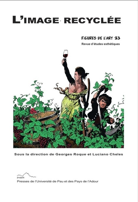 L'image recyclée | World Wine Web | Scoop.it