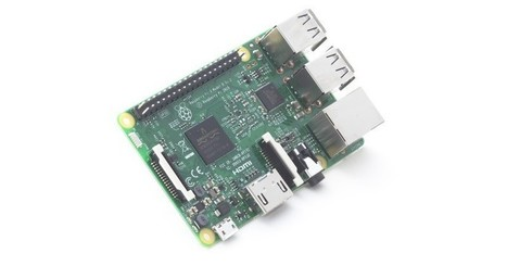 Android might officially come to the Raspberry Pi 3 | Raspberry Pi | Scoop.it
