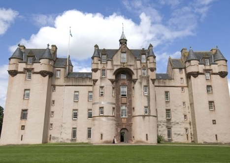 Haunted Scottish castles - Scotsman (blog) | My Scotland | Scoop.it