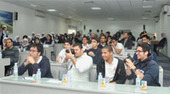 Kuwait's Successful High School Journalism Project | The Middle East Partnership Initiative | iEARN in Action | Scoop.it
