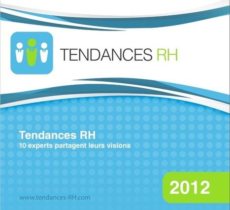 LinkedIn publie le livre blanc des Tendances RH | Time to Learn | Scoop.it