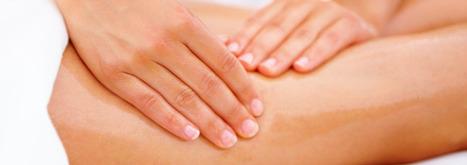 Naturopathie et massage | Anjayati | Massage-Bien-Être | Scoop.it