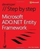 Microsoft ADO.NET Entity Framework Step by Step - Free eBook Share | books | Scoop.it