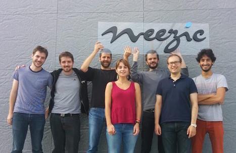 #MusicTech : La startup française Weezic rachetée par l'américain MakeMusic   E-Music !   Scoop.it