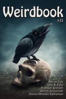 Black Gate » Articles » Weirdbook 33 Now Available | Journeys of the Sorcerer | Scoop.it