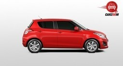Compare Tata Bolt vs Maruti New Swift | Upcomming Cars Specifications and Features | Scoop.it