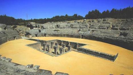 Itálica estará cerrada casi un mes por el rodaje de «Juego de Tronos» | Romanización en España e Galicia | Scoop.it