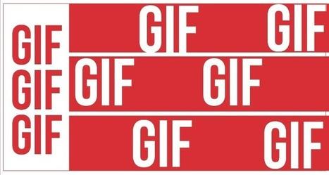 Los 3 mejores sitios para crear GIF animados en línea | olgaexpo_WEB 2.0 | Scoop.it