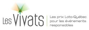 Le 16 avril - 3ème édition de l'Evenement Les Vivats, les prix Loto-Québec pour les événements responsables - Montréal - Canada | Evenements eco-responsables et solidaires | Scoop.it