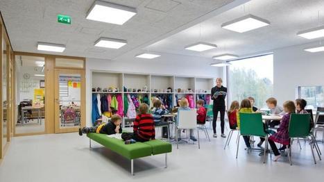 Es el mejor colegio del mundo, es finlandés, y tiene tres cosas que los demás no tienen . Noticias de Alma, Corazón, Vida | CulturaDigital | Scoop.it