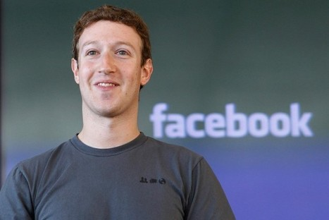 Mark Zuckerberg Rebukes 'Racist' Facebook Employees Over 'Black Lives Matter'   World News   Scoop.it