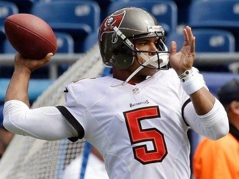 Oakland Raiders Josh Freeman Deal - Bad News For Raiders Fans | NFL News Desk | Scoop.it