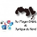 Les médias sociaux dans le monde Arabe | Médias sociaux : actualités et pépites du web | Scoop.it