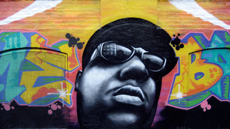 Dyin' to live: Biggie Smalls and the silent killers in urban America   International Perspectives   Scoop.it