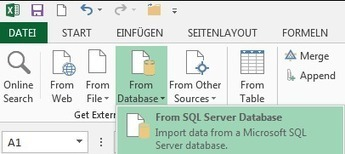 Using dynamic parameter values in Power Query Queries « ORAYLIS Blog | BI with Microsoft Tools | Scoop.it