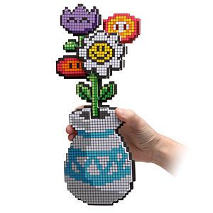 8-Bit Flower Bouquet for Geek Valentine's Day | All Geeks | Scoop.it