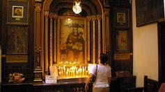 Egypte: Les Coptes préparent leur Pâques dans l'inquiétude | Égypt-actus | Scoop.it
