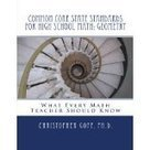 Common Core State Standards for High School Math: Geometry: What Every Math Teacher Should Know (Paperback) | Geometry | geometry | Scoop.it