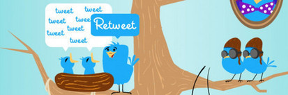 7 Effective Ways To Engage On Twitter [INFOGRAPHIC] - Infographics & Data Visualization | Assorted | Scoop.it