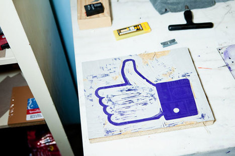 Study: Facebook Likes Can Be Used to Determine Intelligence, Sexuality | NYL - News YOU Like | Scoop.it