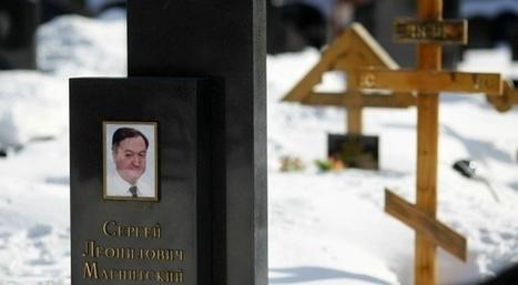 Le sauvetage de Chypre remet en lumière l'affaire Magnitski | Slate | Union Européenne, une construction dans la tourmente | Scoop.it