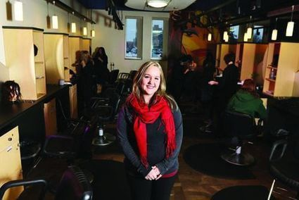 Arcadia woman cuts through challenges to earn degrees | Curriculum and Higher Education | Scoop.it